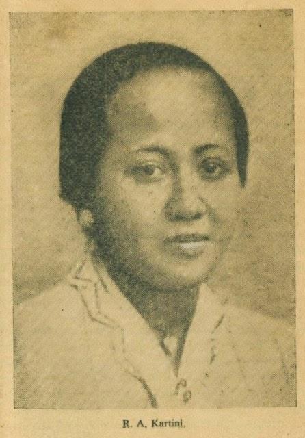 Raden Adjeng Kartini [Tokoh Wanita Indonesia]