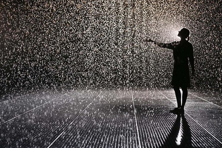 Кто знает к чему снится попасть под дождь