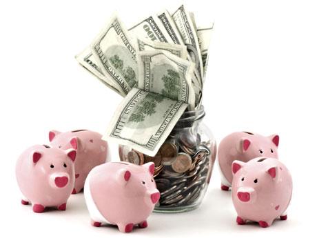 Cálculo único de tasas de interés para tarjetas de crédito