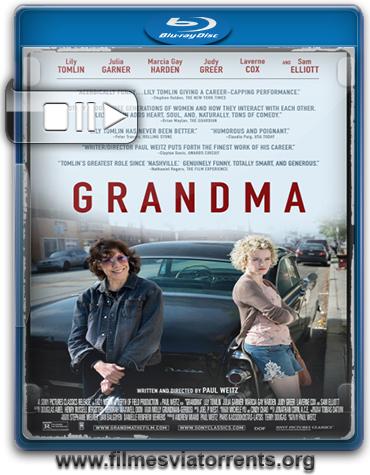 Grandma Torrent – BluRay 720p Legendado (2015)