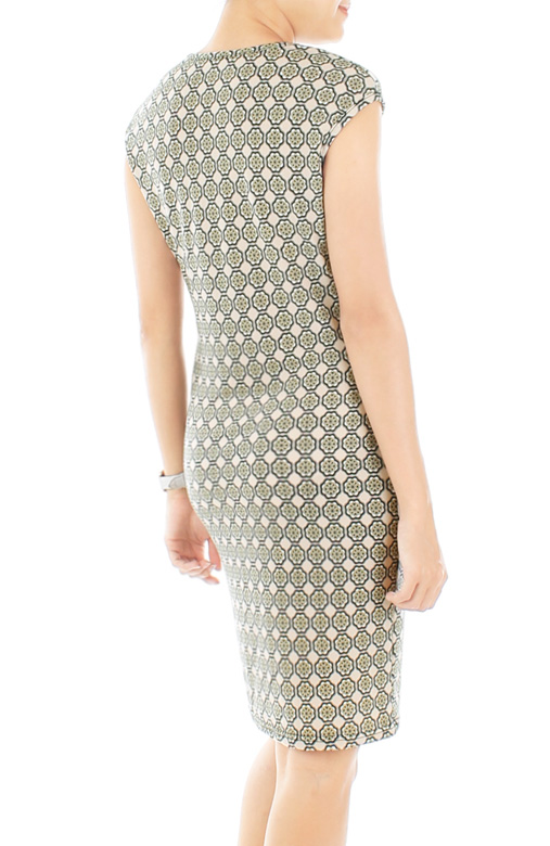 Marrakech Wonder Print Dress