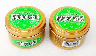 (Product Review) High Life's VooDoo Brew