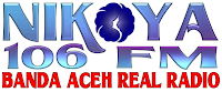 setcast|Nikoya FM Aceh Live
