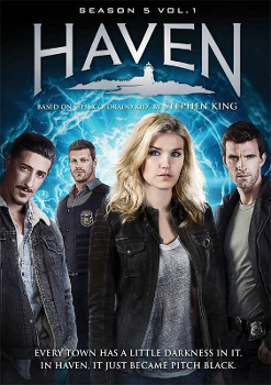 Haven Sezonul 5 Episodul 19 Online Subtitrat in Premiera