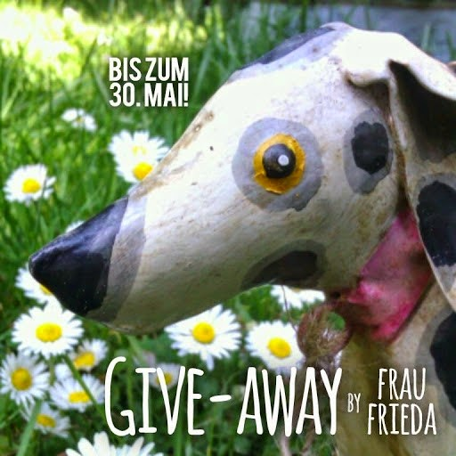 Give Away by Frau Frida
