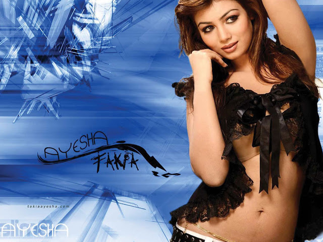 Ayesha Takia Actress
