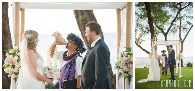 Jessica Amp Roberts Gorgeous Maui Wedding By Simple Maui