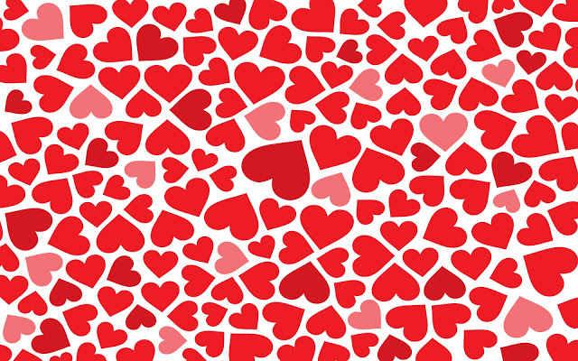 Imagenes De Amor Corazones Corazones Rosa | HD Walls | Find Wallpapers