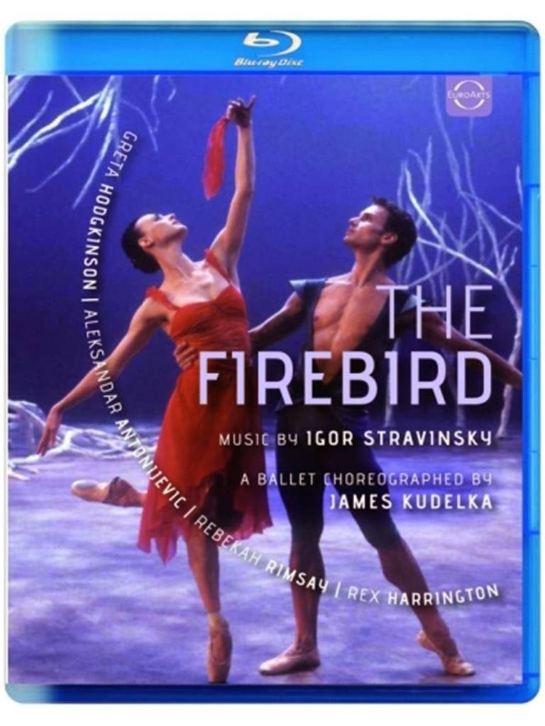 firebird music and igor stravinsky Igor stravinsky (1882-1871) the firebird suite (1910 version from 1919) introduction - the firebird and its dance round of the princesses (khorovod) infernal dance of king kaschei berceuse finale the first of igor stravinsky's three famous early ballets, the firebird is the most traditional and derivative.