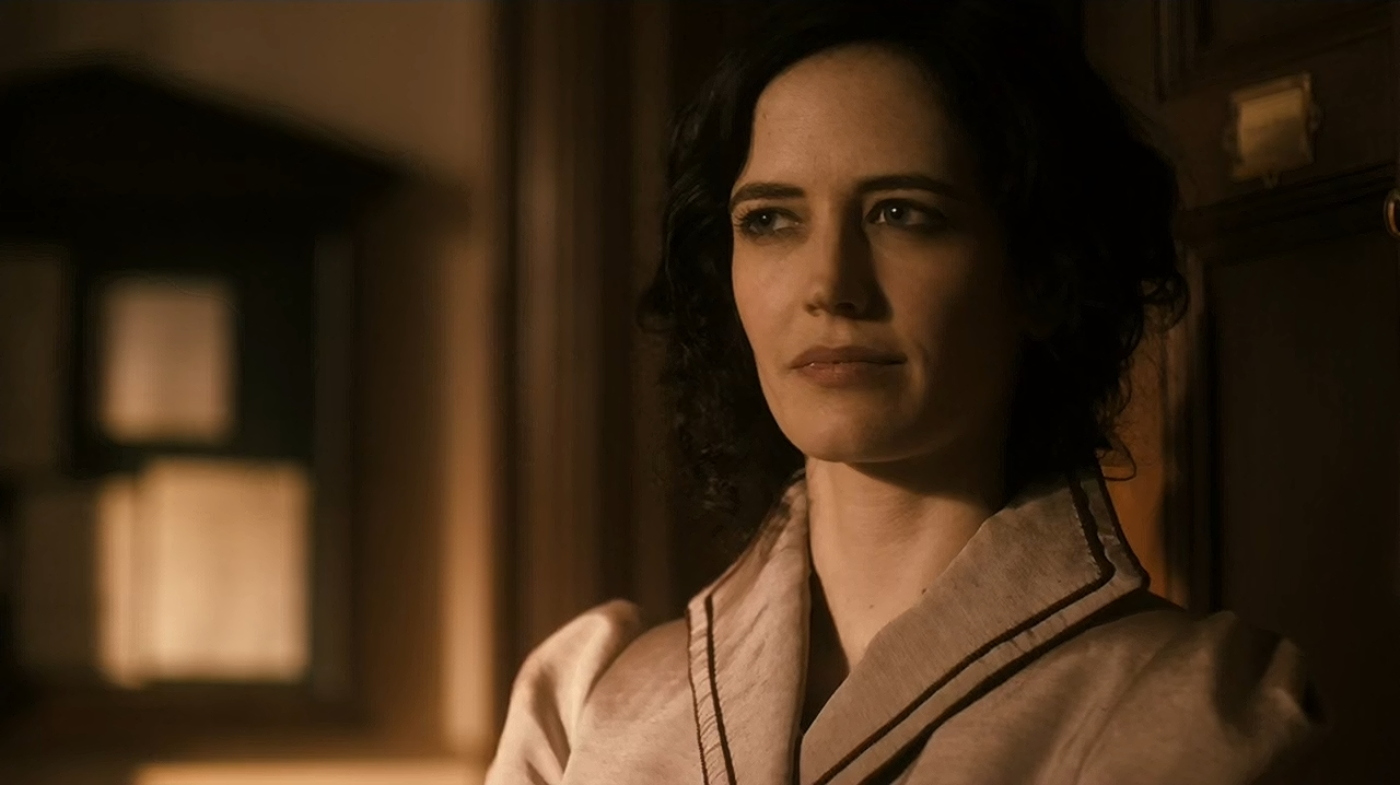 Penny Dreadful Season 3 Cap 06/09 720p