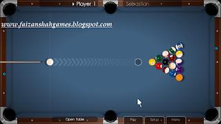 Cue club online