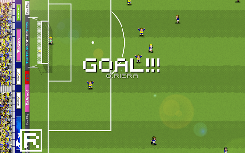 Tiki Taka Soccer v1.0.00,051 Apk Mod [Ilimitado Dinero]