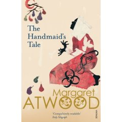 the past history of societies in the handmaids tale by margaret atwood George orwell's 1984 and margaret atwood's the handmaid's tale  in atwood's novel, for example, the handmaids  future societies in foreign language teaching.