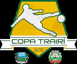 COPA TRAIRI 2019