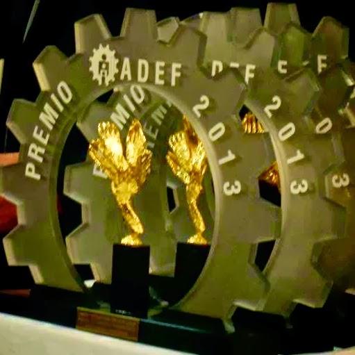 Premio Instituto Argentino De Empresa Familiar  (IADEF)