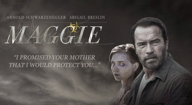 Download Subtitle Indonesia Film Maggie 2015