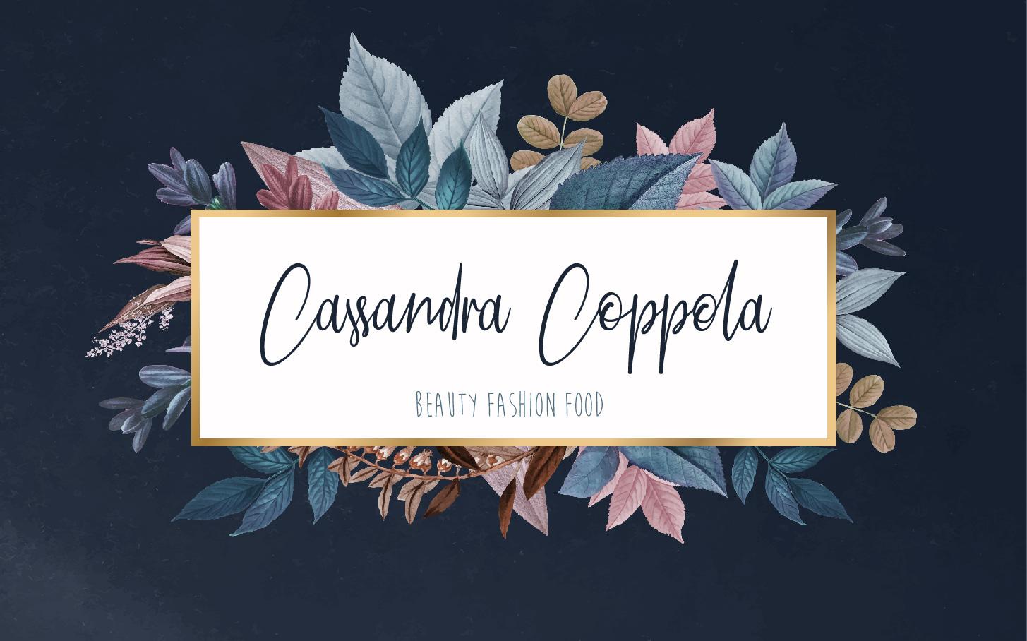 Cassandra Coppola