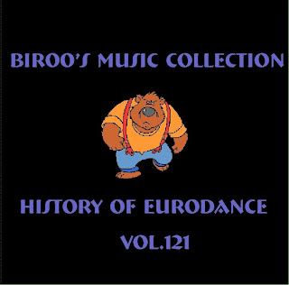 VA - Bir00's Music Collection - History Of Eurodance Vol.121 (2012)