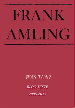 Was tun? Blogtexte 2005-2015 (2015)