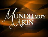Mundo Mo'y Akin (Your World is Mine) is an upcoming Filipino romantic drama series produced by GMA Network that will premiere on March 18, 2013 replacing Pahiram ng Sandali on...
