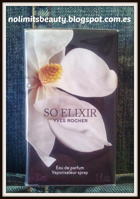 Yves Rocher: So Elixir - Eau de Parfum (30 ml)