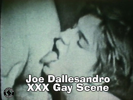 Joe dallesandro gay