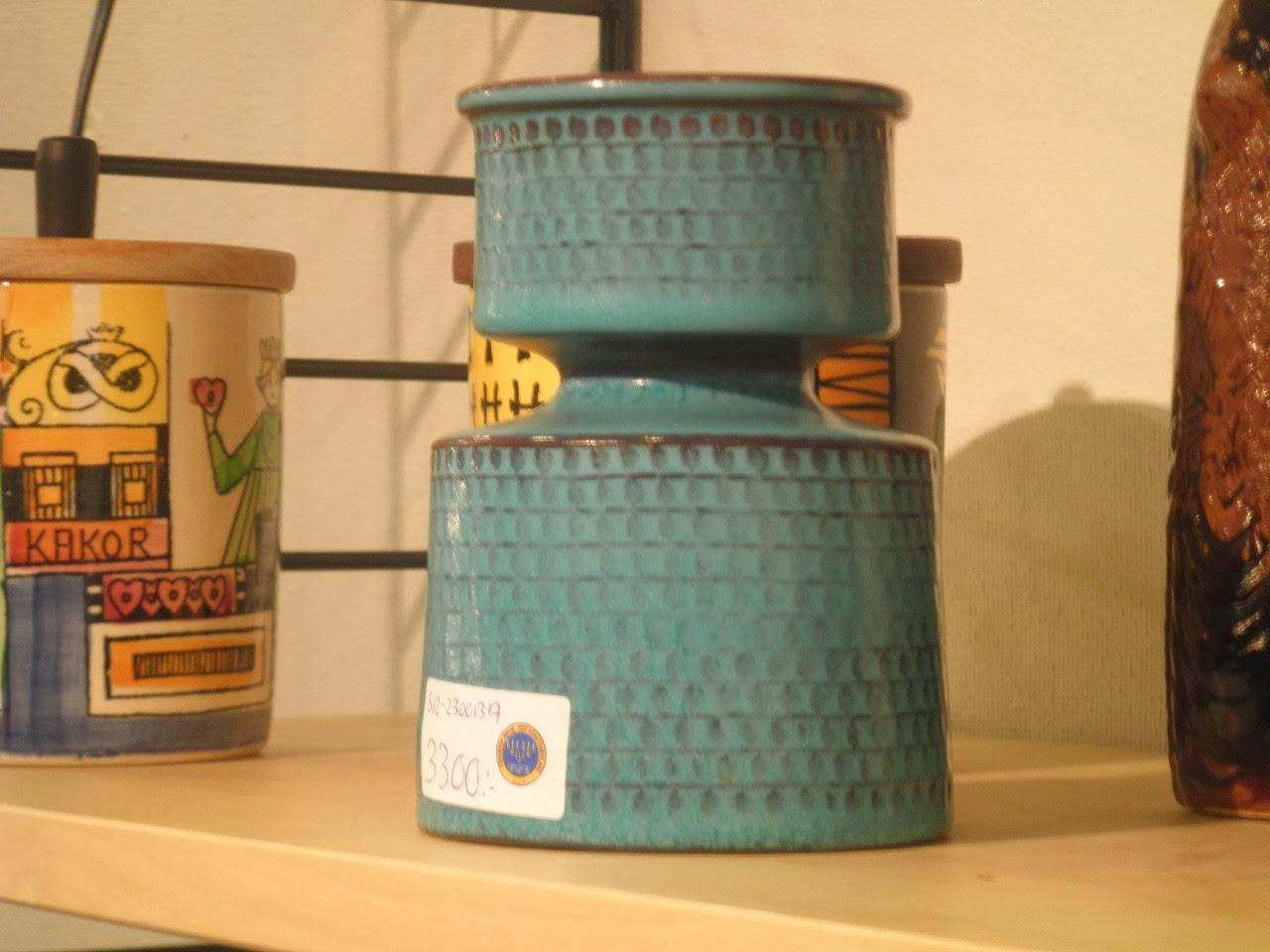 form55 Borås antikmässa och några loppisfynd