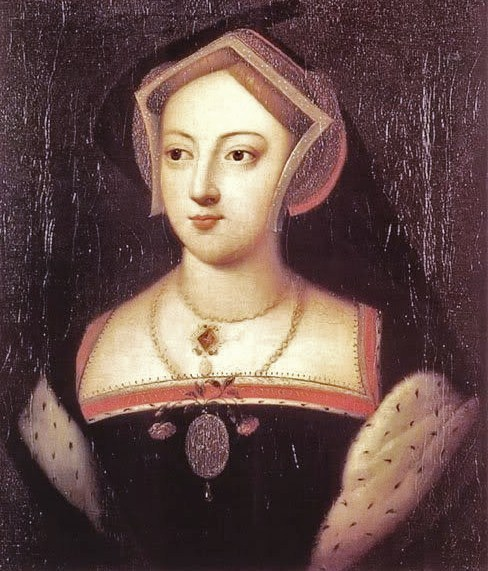 mary boleyn portrait for - photo #22