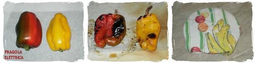 Involtini di Peperoni