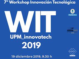 7º WIT UPM_innovatech