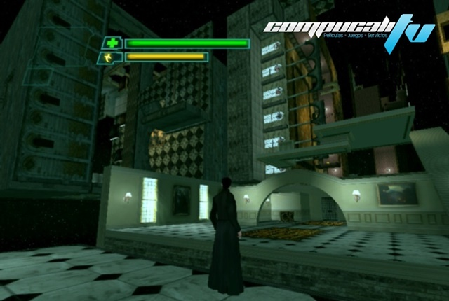 Matrix The Path of Neo PC Full Español