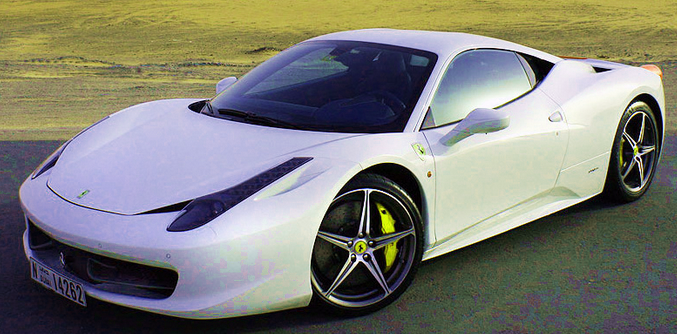 Ferrari 458 Italia Price And Review