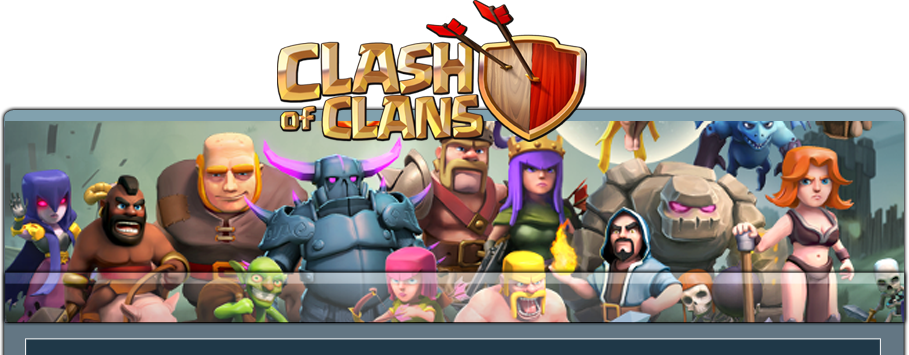 Clash of Clans Hack, Exploits, Cheats 2014 - Free COC Gems Gold and