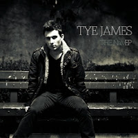 "Tye James - ""The NaivEp"""