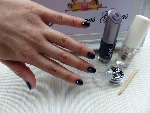 Manicura The One Oriflame