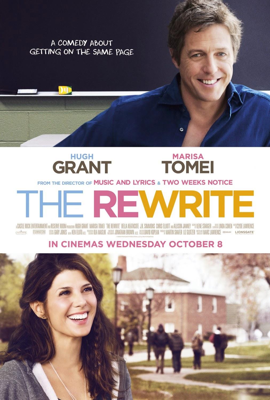 The Rewrite (2014) Brrip ταινιες online seires xrysoi greek subs