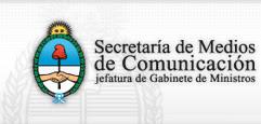 Secretaría de Medios de la Nación
