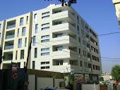Bomonti Apartmanları-Extensa