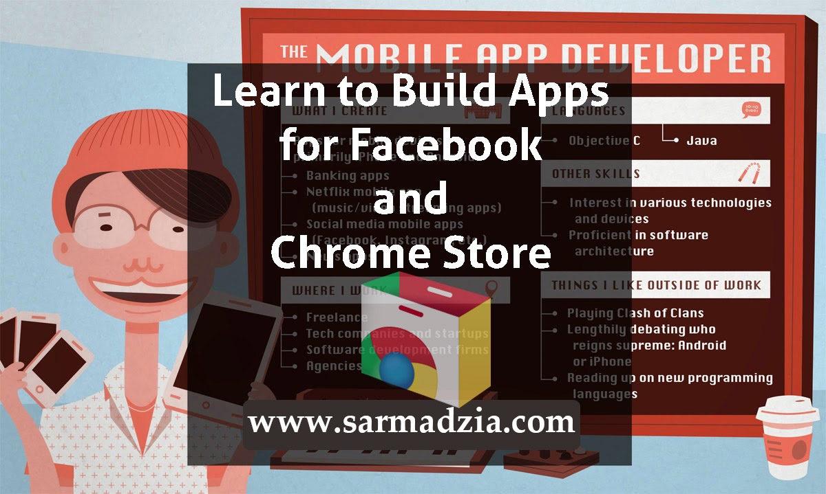 How to Build Apps for Facebook and Chrome Store