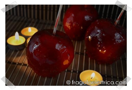 Mele Caramellate (Foto Ricetta)