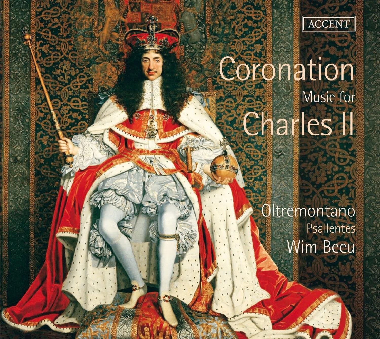 Coronation of Charles II