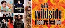 Centaur/ 20e Wildside theatre festival