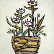 Clive Barker - Eye Plant