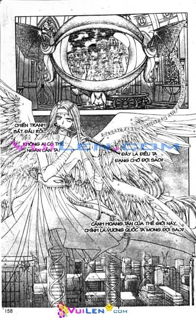 Viên Ngọc Nàng Tiên Cá Chapter 6 - Trang 158