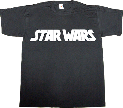 star wars fun retro t-shirt ephemeral-t-shirts