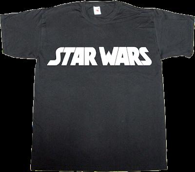 star wars fun retro t-shirt ephemeral-t-shirts