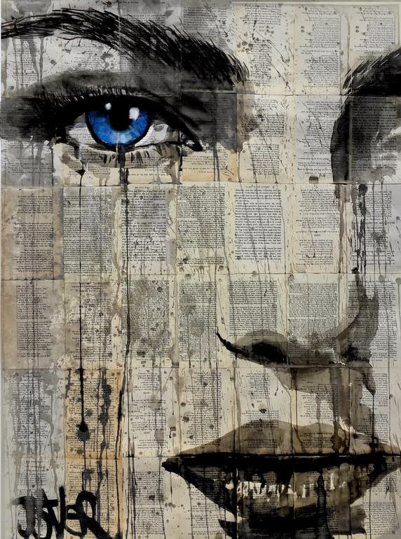 31-Wild-Winds-Loui-Jover-Drawings-on-Book-Pages-www-designstack-co
