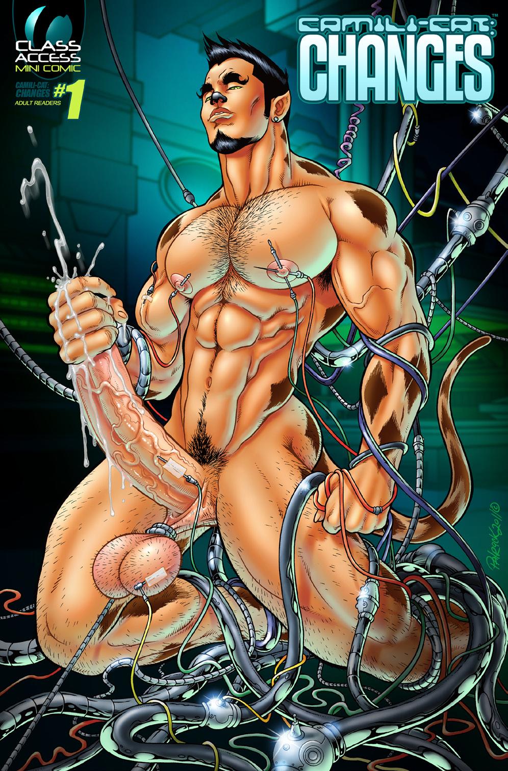 gay muscle slaves