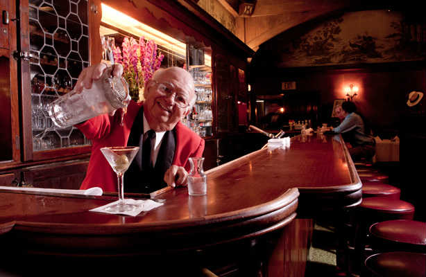 The vintage project iconic los angeles musso frank grill - Musso and frank grill hollywood ...