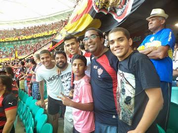 Fabio-Familia - Do Nordeste para o Brasil